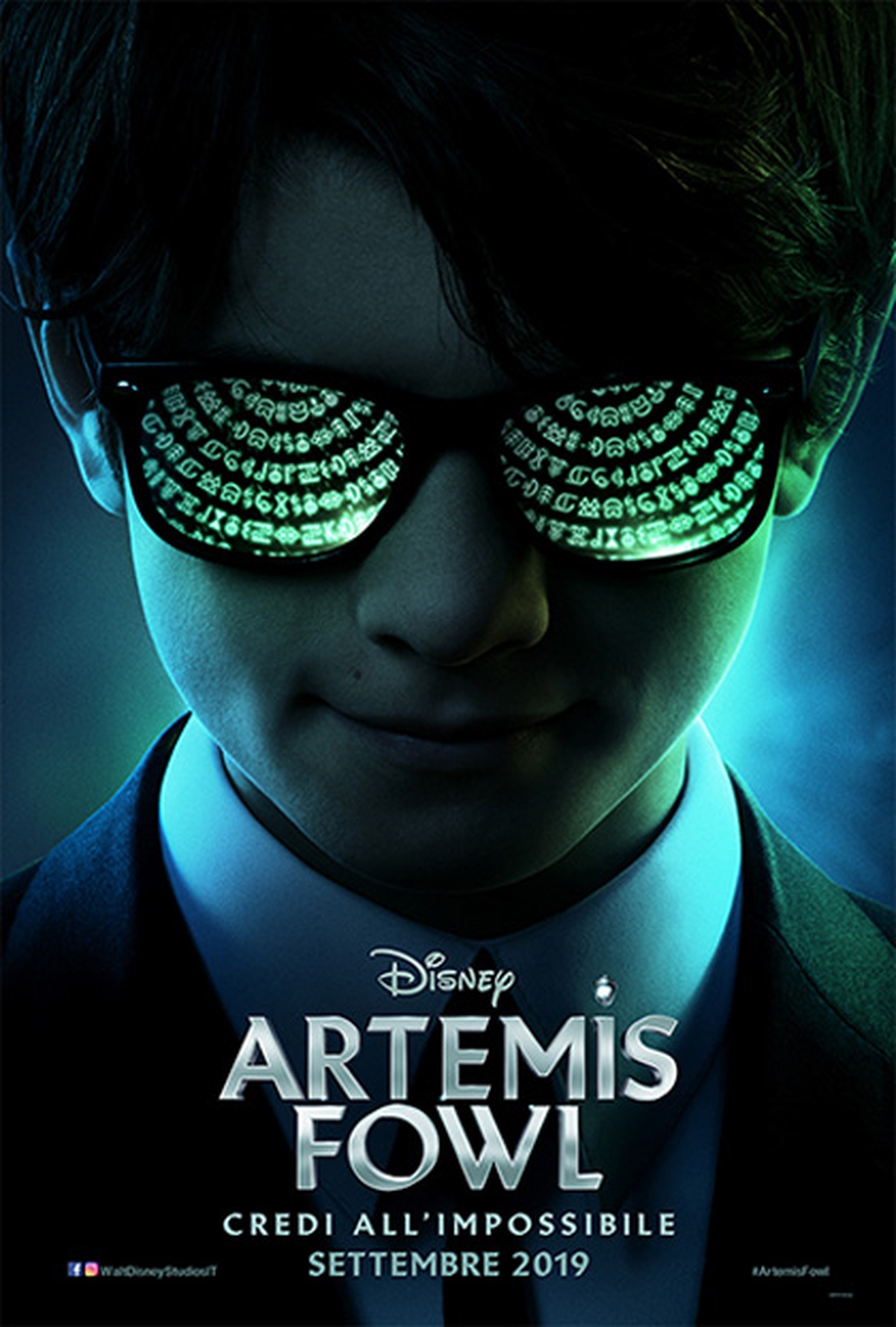 [CB01] Artemis Fowl 2019 Streaming ITA Cineblog01 - Okpal