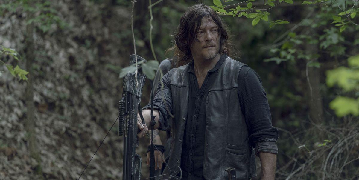 Watch The Walking Dead Season 10 Episode 9 Online Free Okpal